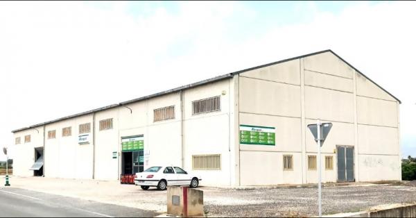 Ayuda para habilitar la nueva ARCA y donativos de pienso en Agropunt